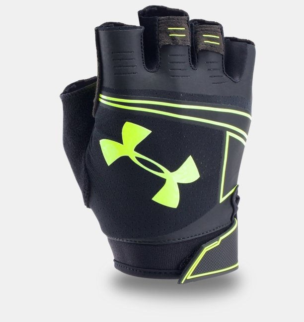 8fde738e28b Men s UA CoolSwitch Flux Training Gloves