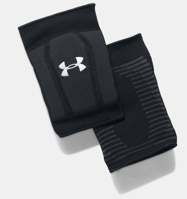 UA Armour 2.0 Knee Pads