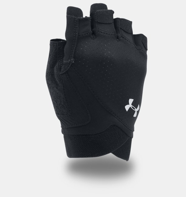 Womens UA CoolSwitch Flux Training Gloves