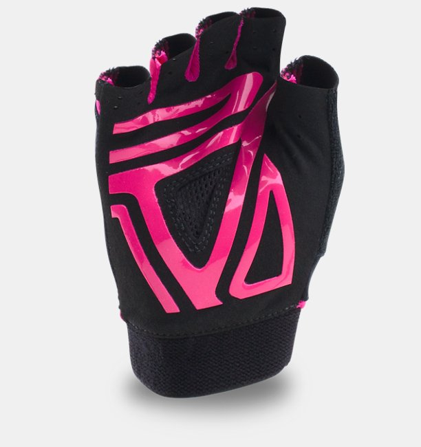 Women's UA CoolSwitch Flux Training Gloves