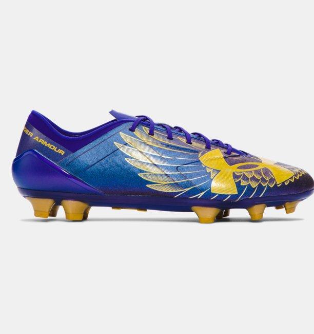923a6de42 Men s UA Spotlight FG Football Boots – Limited Edition