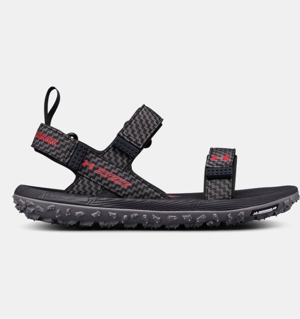 Sandal UA Fat Tire untuk Pria