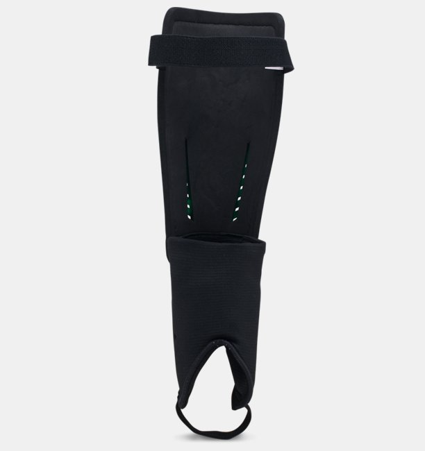 Mens UA Challenge Shin Guards 2.0