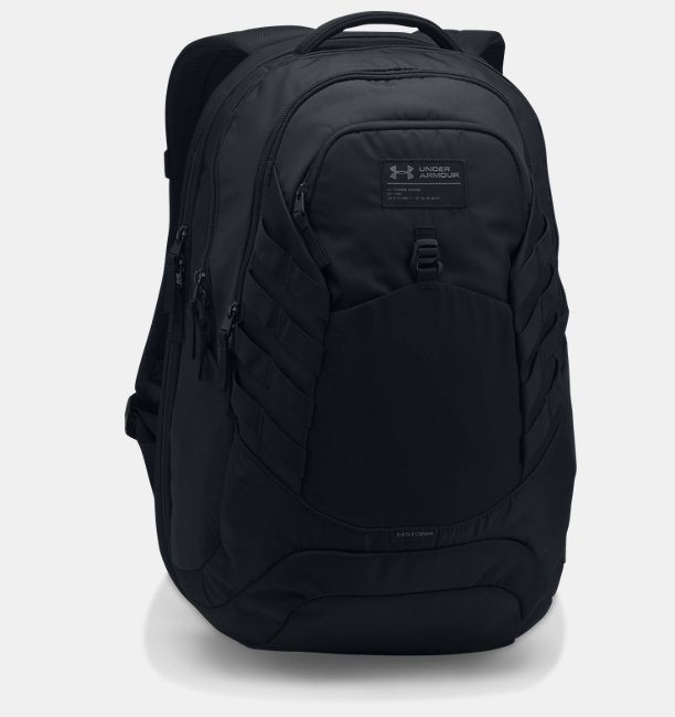 328d38fa93cd Men s UA Hudson Backpack