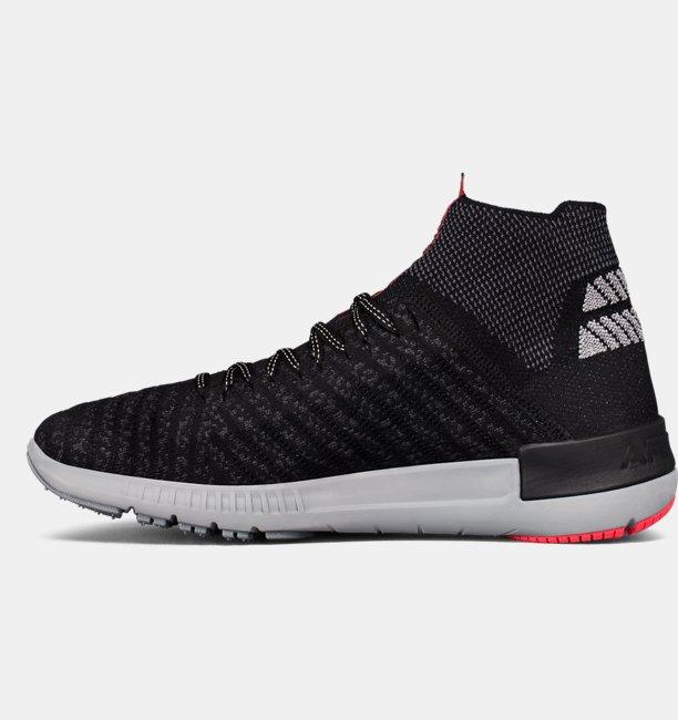 Mens UA Highlight Delta 2 Running Shoes