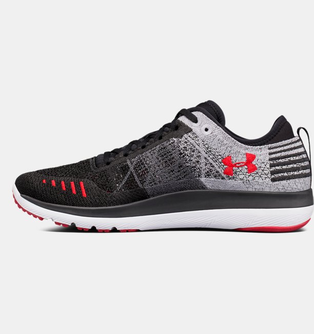 Mens UA Threadborne Fortis 3 Running Shoes