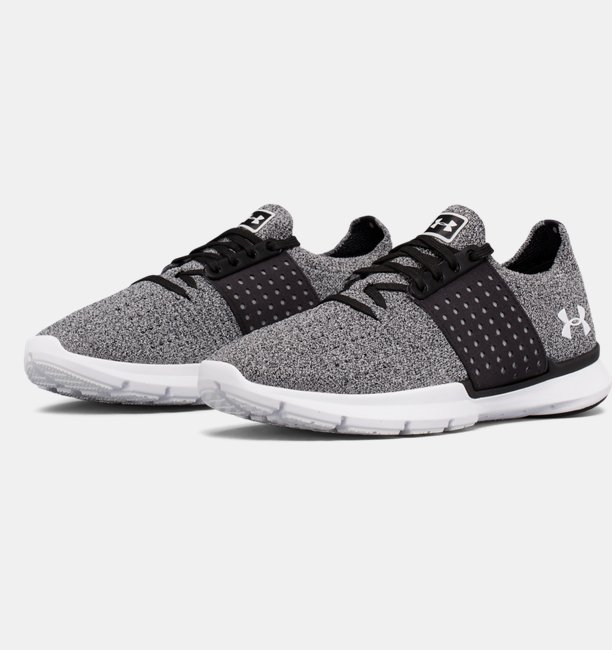 promo code 35165 83a01 Women's UA Threadborne Slingwrap Running Shoes