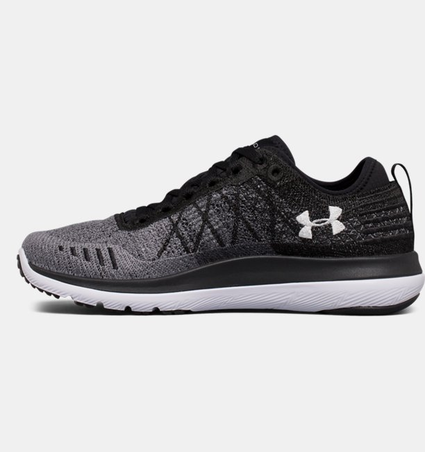 Womens UA Threadborne Fortis 3 Running Shoes