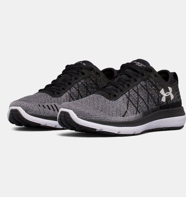 Womens UA Threadborne Fortis 3 Running Shoes