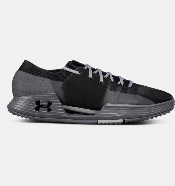 b156c581105 Zapatillas de entrenamiento UA SpeedForm® AMP 2.0 para hombre ...