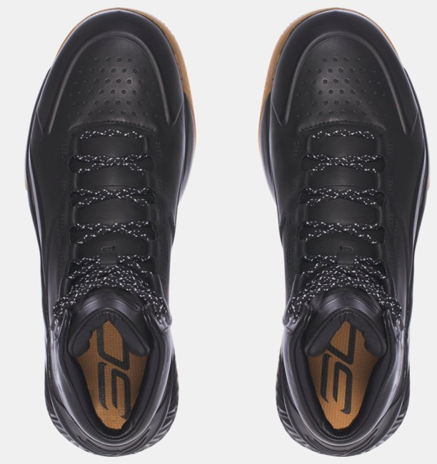 new concept 50ca4 d9fba Men's UA Curry Lux Basketball Shoes