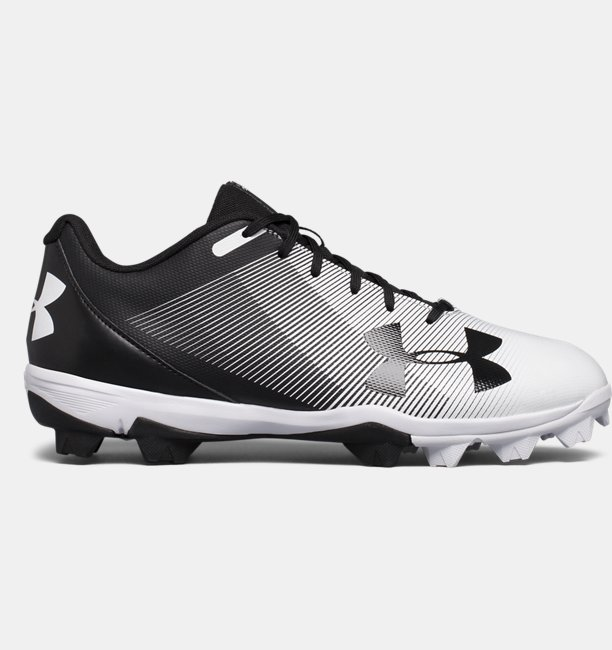 Mens UA Leadoff Low RM Baseball Cleats