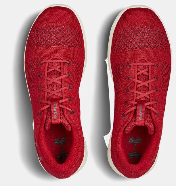 Mens UA Rapid Running Shoes