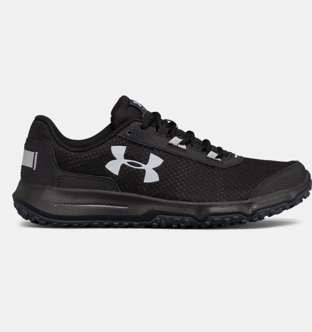 Mens UA Toccoa Running Shoes