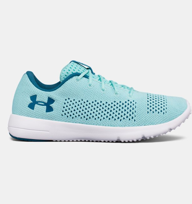 Womens UA Rapid Running Shoes