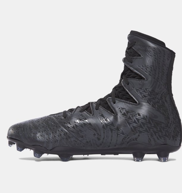 Mens UA Highlight Lux MC Football Cleats