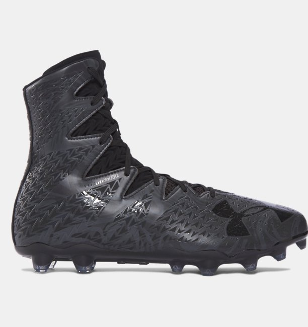Men's UA Highlight Lux MC Football Cleats