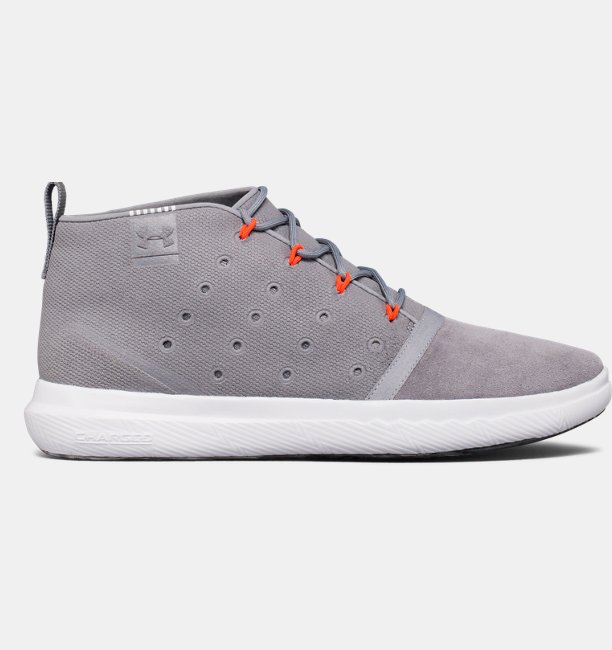 Womens UA Charged 24/7 Mid Marble Sportstyle Shoes