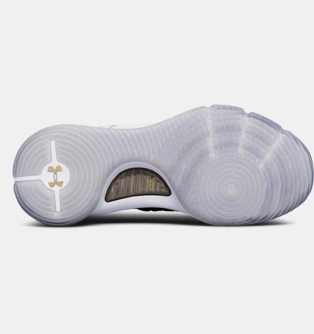 Mens UA Curry 4 Basketball Shoes