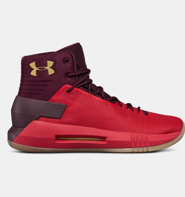 055e53738f24 Chaussures de basket UA Drive 4 pour homme   Under Armour FR