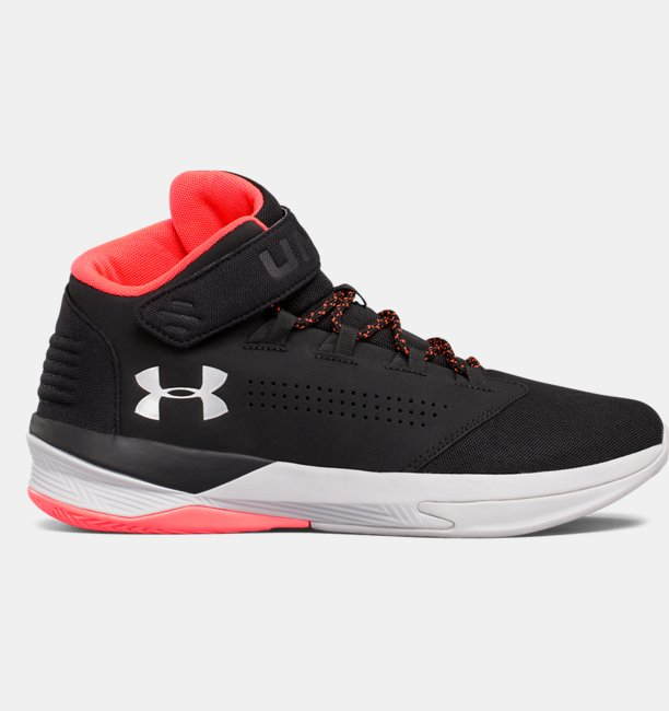 Mens UA Get B Zee Basketball Shoes