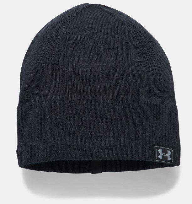 4939dfc824d Men s ColdGear® Reactor Knit Beanie