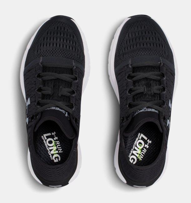 size 40 57f9b ffdb7 Women's UA SpeedForm® Gemini 3 Graphic Running Shoes