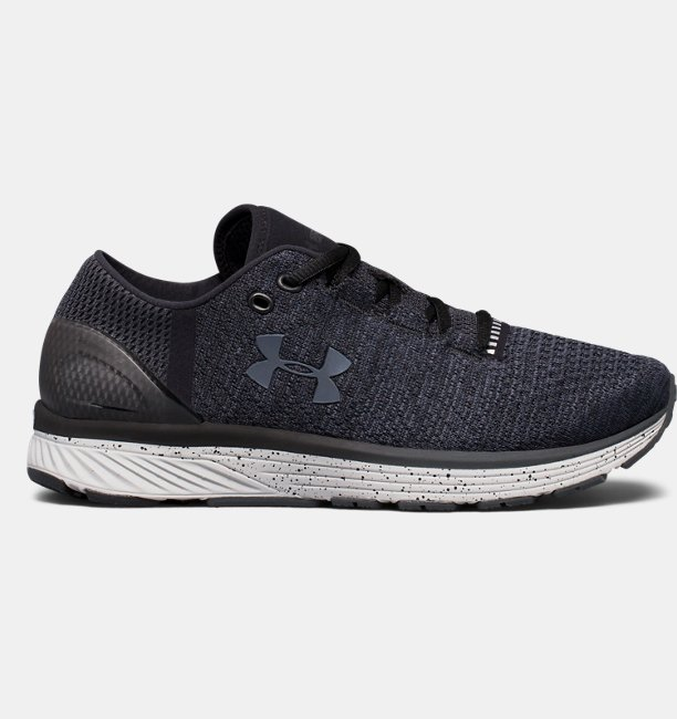 12857ffd4 Women's UA Charged Bandit 3 Running Shoes | Under Armour AU