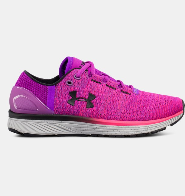 Women s UA Charged Bandit 3 Running Shoes   Under Armour UK 217496e17751