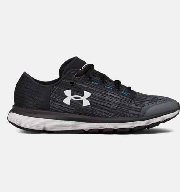 Womens UA SpeedForm® Velociti Graphic Running Shoes
