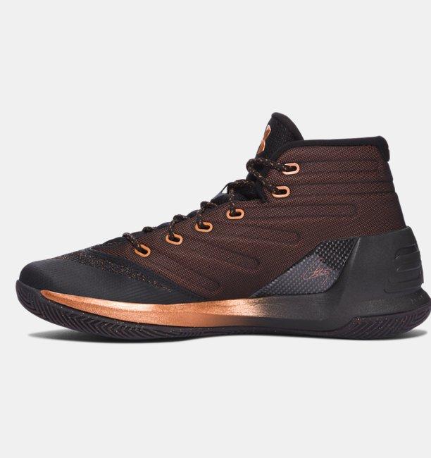 038bfa4c5e Men's UA Curry 3 ASW Basketball Shoes | Under Armour MY