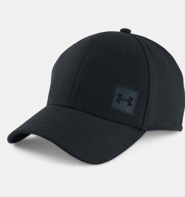 fee2b79970ffe Men s UA Wool Low Crown Cap