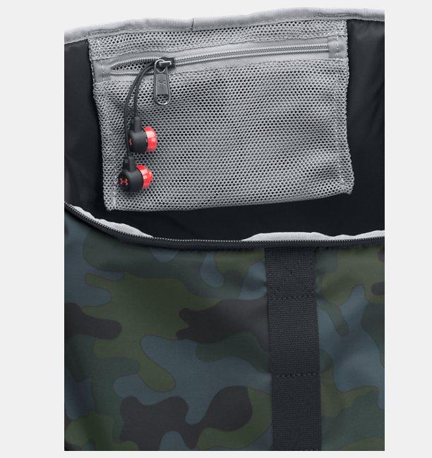 0ac3d2459f56 UA Expandable Sackpack