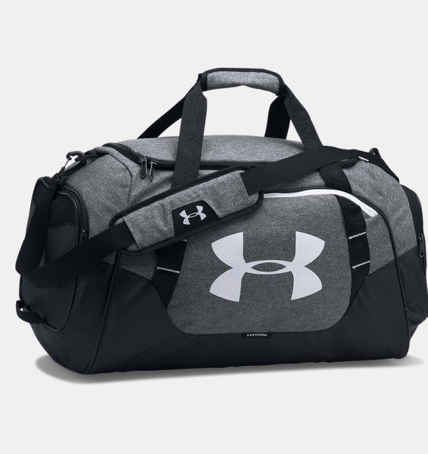 Men s UA Undeniable 3.0 Medium Duffle Bag  444836e3840e7