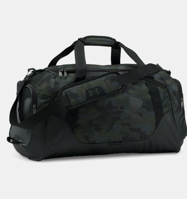 1c709d200910 Men s UA Undeniable 3.0 Medium Duffel Bag