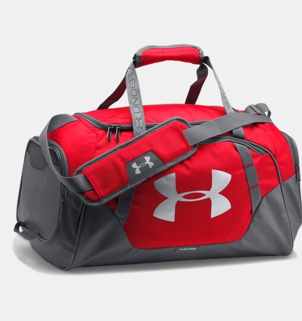 fac0d65de Men's UA Undeniable 3.0 Small Duffle Bag | Under Armour MY
