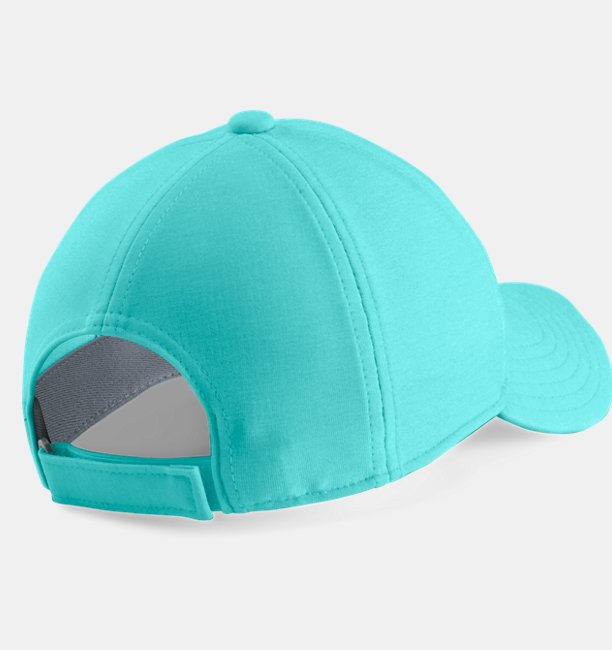 Girls UA Twisted Cap