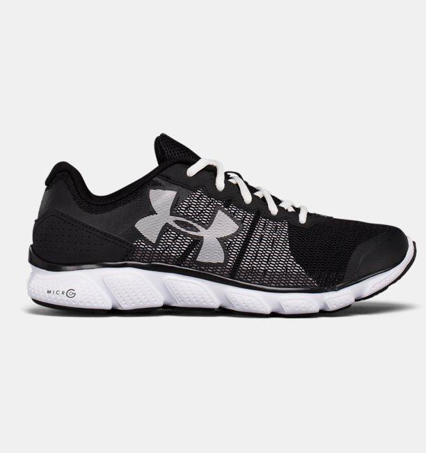 Women's UA Micro G® Speed Swift Running Shoes