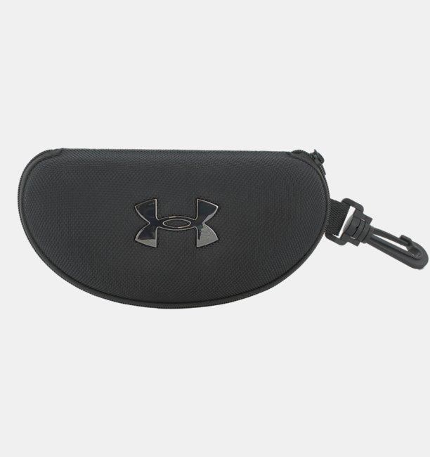 UA Hard Sunglasses Case With Clip