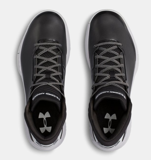 Tênis de Basquete Masculino Under Armour Lockdown 2