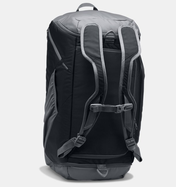 Ua X Project Rock Contain Backpack Duffle 3 0 Under