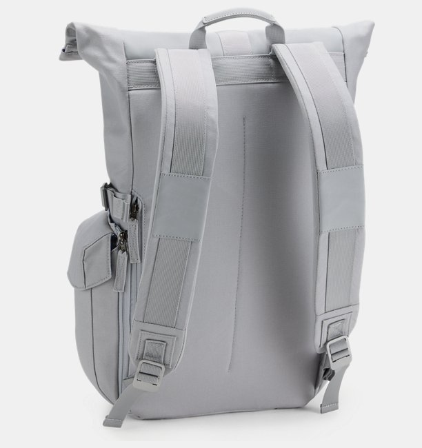 UA Pro Series Curry Backpack