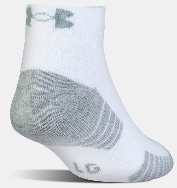 Socken HeatGear® Tech Lo Cut 3er-Pack