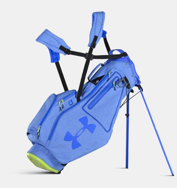 UAストームスピードラウンドバッグ(ゴルフ/キャディバッグ/WOMEN)