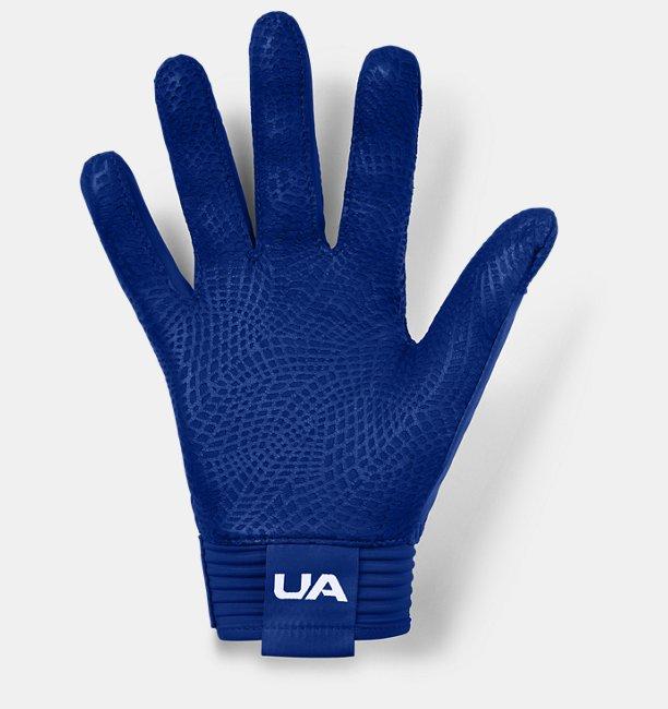 Mens UA Harper Pro Batting Gloves