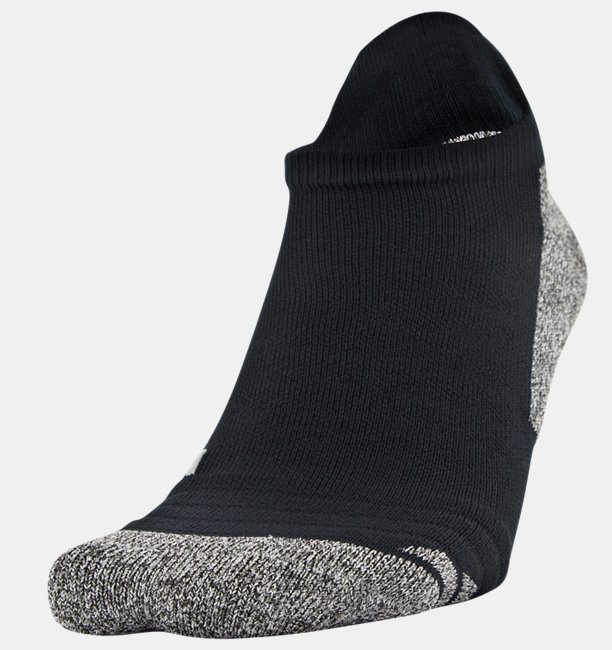 UA ArmourGrip™ No Show Socks