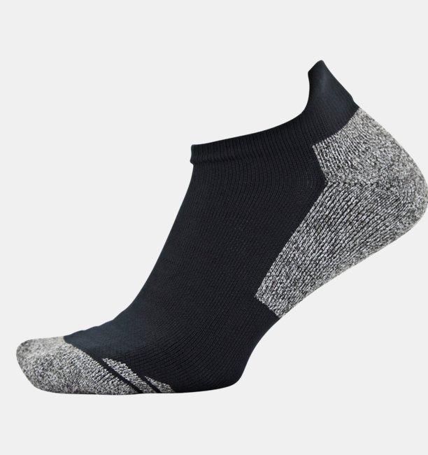 UA ArmourGrip™ No Show Socks