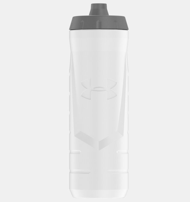 UA Sideline 32 oz. Squeezable Water Bottle