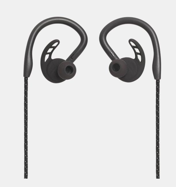 UA Sport Wireless Pivot Headphones