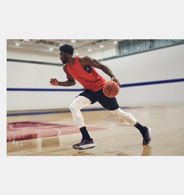 UAスポーンLow(バスケットボール/シューズ/MEN)